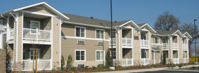 Palomar Court Apartments - Farmersville