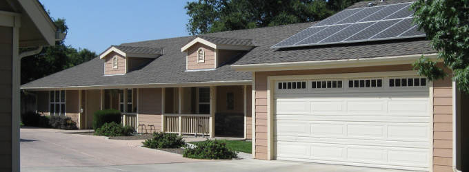 Robinwood Court - Visalia