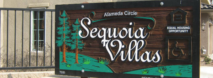 Sequoia Villas