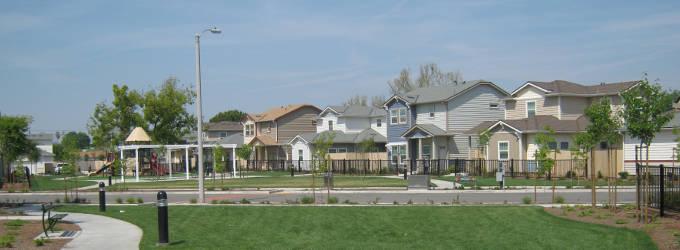 Tule Creek Rental Properties