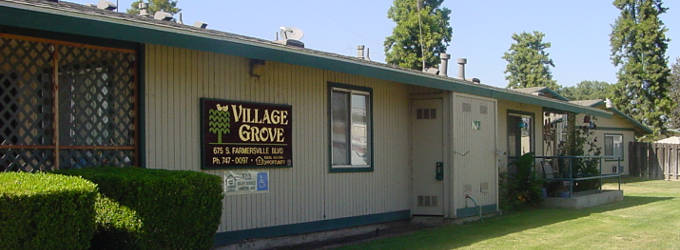 Village Grove Apartments - Farmersville