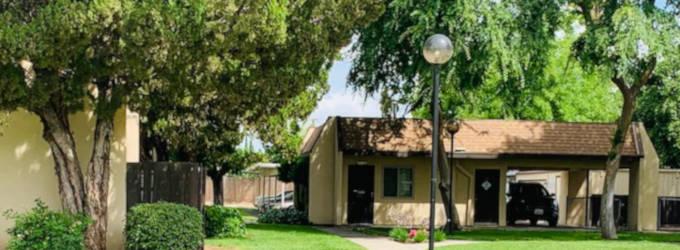Visalia Gardens Apartments
