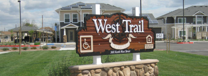 West Trail